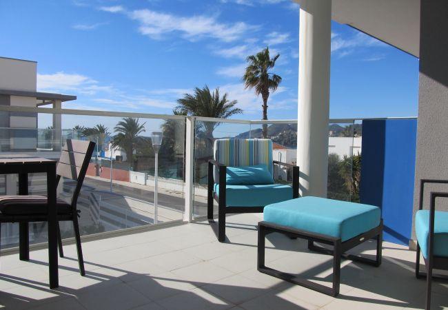 Apartamento en Cabo de Palos - Precioso apartamento en Las Drizas, Cabo de Palos