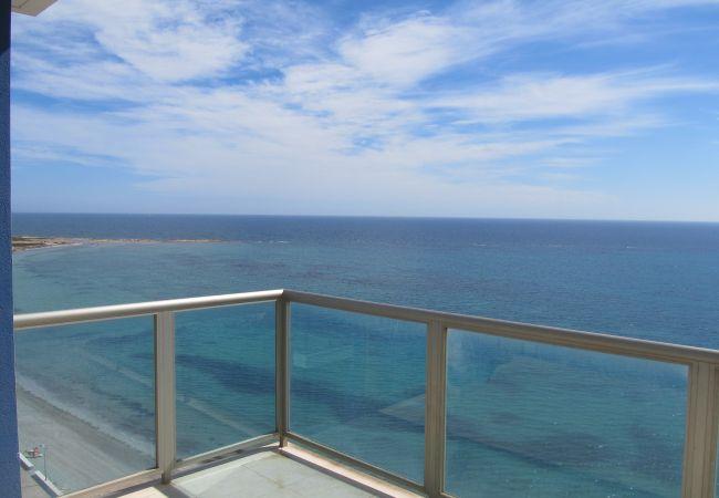 Apartamento en La Manga del Mar Menor - Euromarina