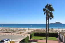 Apartment in La Manga del Mar Menor - Listen to the sound of the med with...