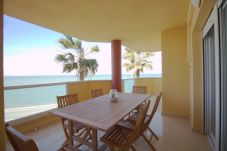 Apartment in La Manga del Mar Menor - New three bedroom front line with...