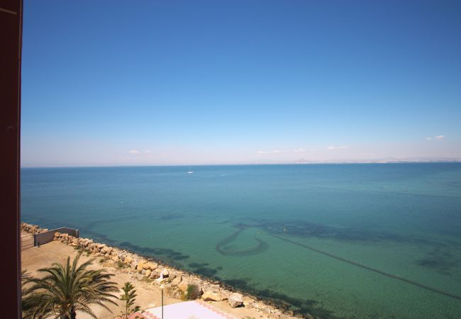 Apartment in La Manga del Mar Menor - Front line two bedroom with stunning views
